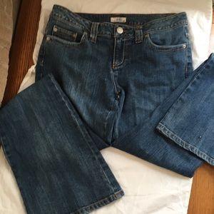 Wear it Declare jeans 11 Tall